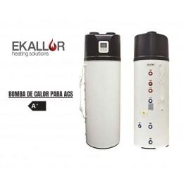 BOMBA DE CALOR PARA ACS BC200