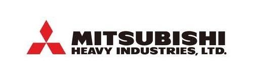 MITSHUBISHI HEAVY INDUSTRIES
